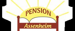 Ihre Unterkunft im Raum Frankfurt: Pension Assenheim | Niddatal