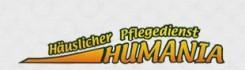 Häuslicher Pflegedienst Humania in Königsee-Rottenbach | Königsee-Rottenbach