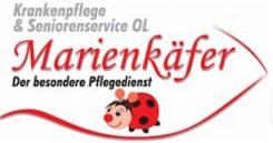 Pflegedienst in Oldenburg: Marienkäfer - Krankenpflege und Seniorenservice OL  | Oldenburg