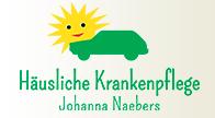 Ihr kompetenter Pflegedienst in Geldern: Pflegeteam Johanna Naebers | Geldern