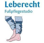 Fußpflegestudio Leberecht in Gelsenkirchen – Alles rund um die Fußpflege  | Gelsenkirchen