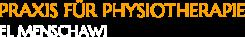 Ihre Praxis für Physiotherapie in Mannheim: Ahmad EL Menschawi | Mannheim