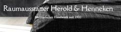 Ihr professioneller Raumausstatter in Essen – Herold & Henneken | Essen