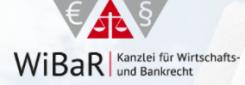 Kanzlei für Wirtschafts- und Bankrecht: Ihr Ansprechpartner rund um das Thema Zwangsversteigerung und Kreditrecht | Hanau