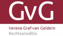Fachanwältin mit Verständnis - Rechtsanwältin Verena Graf-van Geldern in Oberhausen | Oberhausen