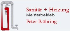 Sanitär + Heizung Meisterbetrieb Peter Röhring in Frankfurt am Main | Frankfurt am Main