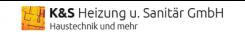 Ihr Spezialist für Haustechnik in Düsseldorf: K&S Heizung u. Sanitär GmbH   Düsseldorf