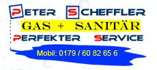 Gas & Sanitär Scheffler aus Datteln | Datteln