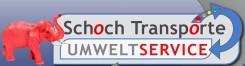Schoch-Transporte in Stuttgart | Stuttgart