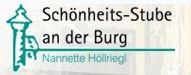 Schönheits-Stube an der Burg aus Nürnberg | Nürnberg