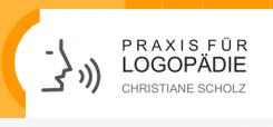 Praxis für Logopädie Christiane Scholz in Berlin-Spandau | Berlin