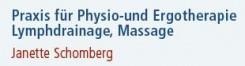 Physio- und Ergotherapie Schomberg in Bochum   Dortmund