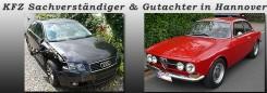 Ihr Kfz-Gutachter Guido Eicke in Hannover | Hannover-Bothfeld