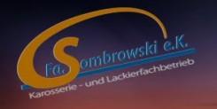 Sombrowski Karosserie und Lackierfachbetrieb in Düsseldorf Eller | Düsseldorf (Eller)