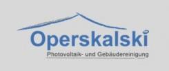 Operskalski Photovoltaik- und Gebäudereinigung in Giebelstadt | Giebelstadt
