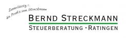 Bernd Streckmann Steuerberatung in Ratingen | Ratingen
