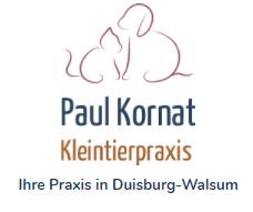 Ihr treuer Tierarzt Paul Kornat in Duisburg   Duisburg