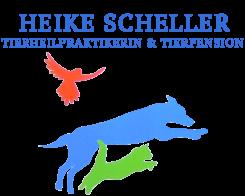Die Tierheilpraktikerin Ihres Vertrauens im Kreis Gütersloh: Heike Scheller | Herzebrock-Clarholz