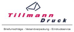 Kompetente Offsetdruckerei im Wirtschaftsraum Frankfurt: Tillmann Druck GmbH | Erkelenz
