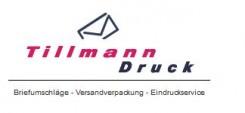Kompetente Druckerei: Tillmann Druck GmbH in Erkelenz im Raum Düsseldorf | Erkelenz