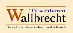 Tischlerei Wallbrecht in Sarstedt bei Hildesheim | Sarstedt