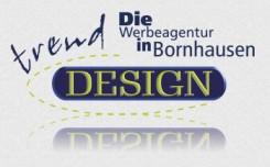 trend Design – Die Werbeagentur in Bornhausen  | Seesen/Bornhausen
