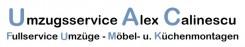Umzüge für Privatpersonen und Unternehmen – Umzugsservice Alex Calinescu in Bonn  | Brohl-Lützing