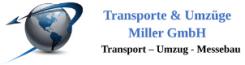 Ein starker Partner: Transporte und Umzüge Miller in München | München