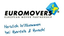 Bartels & Busch GmbH Euromovers, Internationale Möbelspedition in Erfurt | Erfurt