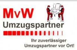 Sicher und zuverlässig: MvW Umzugspartner in Bensheim | Lampertheim