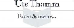 Büroservice Ute Thamm, Büro & mehr… in Wesel | Wesel