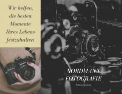 Fotograf in Grasleben bei Braunschweig: Nordmann Fotografie | Grasleben