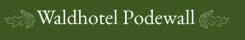 Ihr Catering in Neubrandenburg: Waldhotel Podewall | Trollenhagen