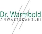 Anwaltskanzlei Dr. Warmbold in Stralsund – Qualität durch Fachkompetenz und Erfahrung | Stralsund