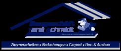 Ihre Zimmerei in Uckermark: Dachdeckerei & Zimmerei Rene Schmidt | Angermünde