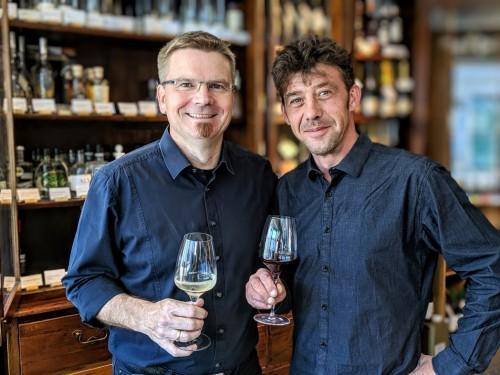 Firmenprofil von: Weinhandel Düsseldorf Wein – schmecken und entdecken