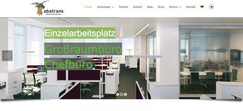 Firmenprofil von: Erstklassige gebrauchte Büromöbel in München