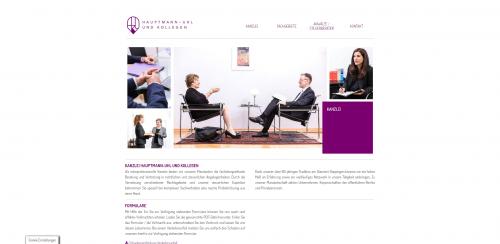 Firmenprofil von: Die Rechtsanwälte und Steuerberater Ihres Vertrauens: Hauptmann-Uhl & Kollegen GbR in Göppingen