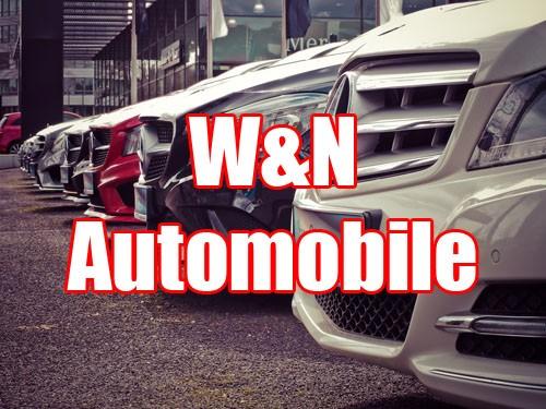 Firmenprofil von: Ihr verlässlicher Partner für Autoankauf in NRW