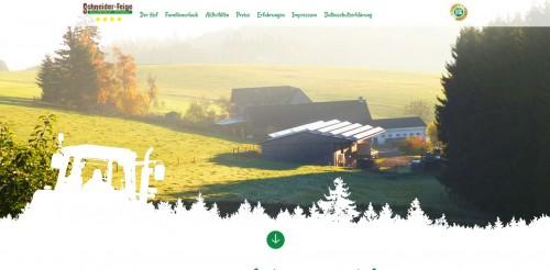 Firmenprofil von: Ferien auf dem Bauernhof – Die Pension in Bad Berleburg lässt die Herzen aller Tierliebhaber höherschlagen