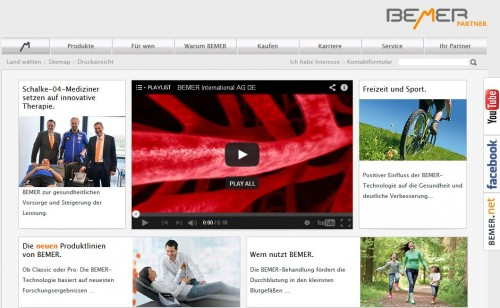 Firmenprofil von: Länger gesund und mobil im Eigenheim – Bemer Partner Maria Graumann