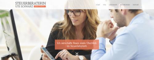 Firmenprofil von: Professionelle Steuerberatung in Iserlohn