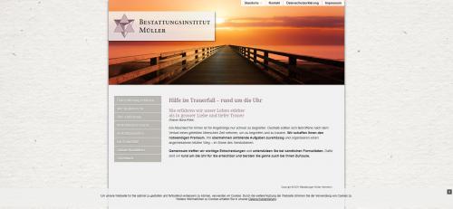 Firmenprofil von: Der Bestatter an Ihrer Seite aus Bad Dürrheim