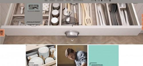 Firmenprofil von: Maßgefertigte Besteckkästen für Ihre Schubladen: Schreinerei Frank Renner GmbH
