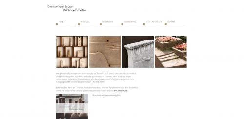 Firmenprofil von: Ihr Experte in Ratingen: Steinwerkstatt Lepper