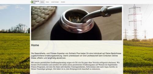 """Firmenprofil von: Gewichtsreduktion mit dem Konzept """"Schlank Plus"""" von Martin Fehd in Essen"""