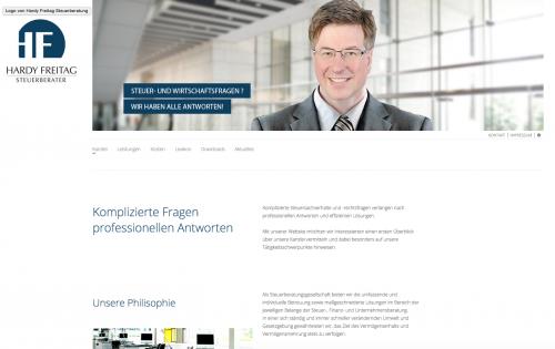 Firmenprofil von: Ihr Partner für die Steuererklärung in Hannover