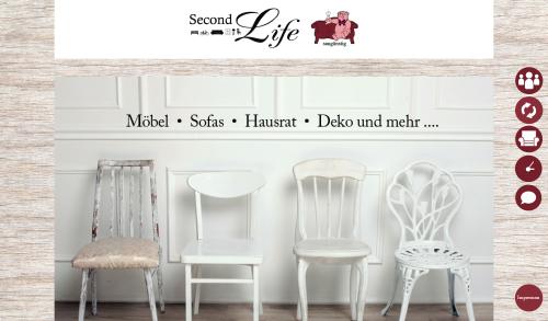 Firmenprofil von: Sozialkaufhaus in Burgdorf: Second Life Kuschel