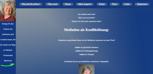 Firmenprofil von: Mediation in Hamburg für Familienangelegenheiten