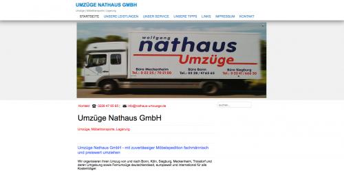 Firmenprofil von: Ein starker Partner für Umzüge in Siegburg